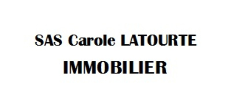 CAROLE LATOURTE IMMOBILIER SAS